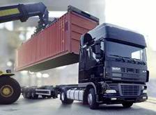 Автомобильные перевозки грузов по РФ, СНГ, ЕС