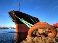 Морские грузоперевозки
