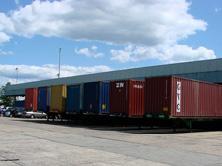 Погрузка и отправка грузов