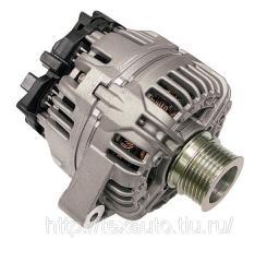 Генератор переменного тока для двигателя Deutz, дойтц