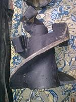 Бур лопастный БЛА-250 (вооруженный)