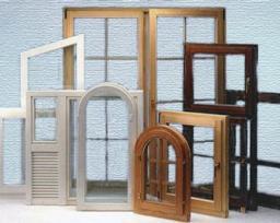 У деревянного окна сегодня «дачная» цена!