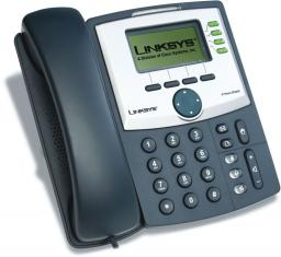 IP-телефон LinkSys