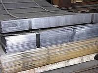 Лист 8 мм сталь 09Г2С
