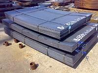 Лист 10 мм сталь 09Г2С