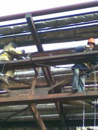 Наше предприятие выполняет монтажные и наладочные работы электротехнического оборудования