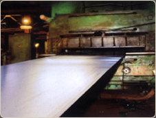 Лента конвейерная шахтная трудносгораемая