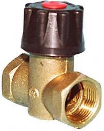 Кран-фильтр регулятор давления КФРД 10-2.0 (РД15 КФ 0.14) ду 15