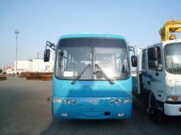 туристический автобус Hyundai Aerotown 2011г.