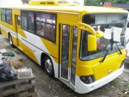 автобус городской Daewoo BS-106, 2008г.