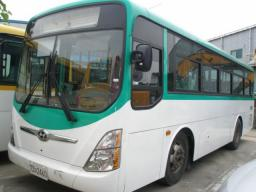 автобус городской Hyundai Global 900, 2008 г.