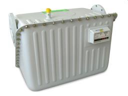 Счетчики газа диафрагменные ВК-G40; ВК-G65