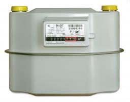 Счетчики газа диафрагменные ВК-G4T, BK-G6T, BK-G10T с термокомпенсацией
