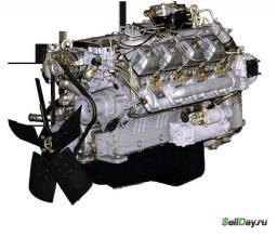 Ремонт дизельных двигателей (спецтехники)