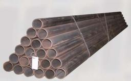 Труба бесшовная холоднодеформированная ГОСТ-8733,8734.