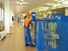 Оборудование для производства армированных полипропиленовых труб