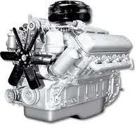 Двигатели ЯМЗ-238 и их модификации