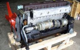 Запчасти к дизельным двигателям 1Д12, 1Д6