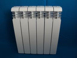 Биметаллические радиаторы ASTEK