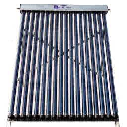 Солнечный водонагреватель СПЛИТ-СИСТЕМА SH-400-48
