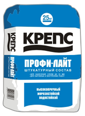 КРЕПС Профи - Лайт 25 кг