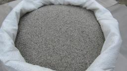 Кварцевый песок фракция 0,6-1 мм (фасовка 25 кг, 50 кг) Цена указана за 1 кг.