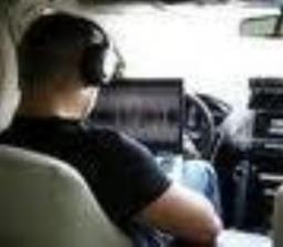 Проверка помещений и автомобилей