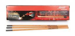 Copperclad DC Омедненные Игольчатые Угольные Электроды для Строжки и Резки
