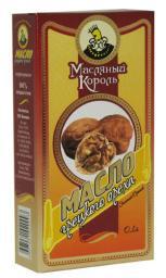 Масло грецкого ореха «Золотой орешек», 0.1 л, стекло
