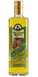 Масло кедрового ореха «Масляный король», 0.35 л, стекло