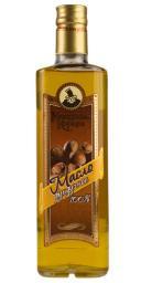 Масло фундучное «Масляный король», 0.35 л, стекло