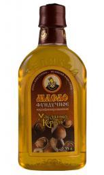 Масло фундучное «Масляный король», 0.35 л, ПЭТ