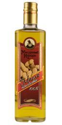 Масло арахисовое «Масляный король», 0.35 л, стекло
