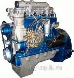 Двигатель Д-245.9Е2-1585