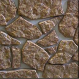 Искусственный облицовочный камень, клинкерный кирпич, тротуарная плитка