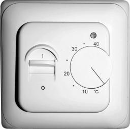 Механический Терморегулятор для теплого пола.