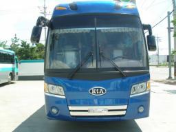 туристический автобус Kia Granbird 2009г.