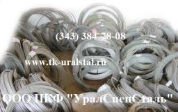 проволока 9,0-Н-ХН-60С2А ГОСТ 14963-78
