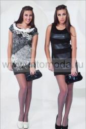 Женская и молодежная одежда оптом из Турции.