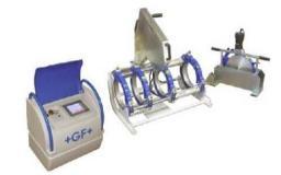Сварочный аппарат ТМ 315 CNC (автомат)
