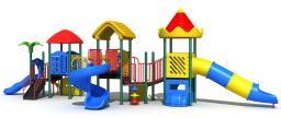 детские инровые площадки