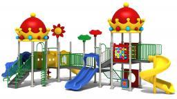 горки (детские площадки)