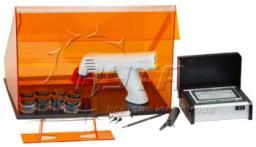 Аппарат для полимерных покрытий