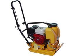 Виброплита бензиновая TSS-VP80HT (C80)
