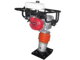 Вибротрамбовка бензиновая TSS HCR80K виброуплотнитель трамбовка грунта бензиновая