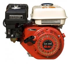 Двигатель бензиновый GX 200