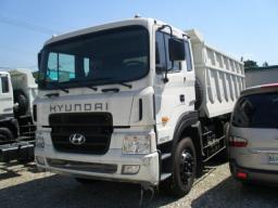 Самосвал Hyundai HD270