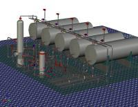 Проектирование трубопроводов