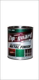 Высококачественные краски по металлу и покрытия для дерева Zip-Guard (Зип-Гард)