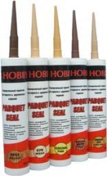 Герметик для паркета Parquet-Seal Hobby 310мл